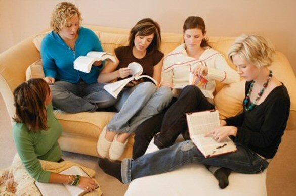 Bad small group study